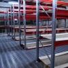 Металлические стеллажи – лучший выбор для организации склада