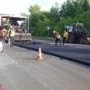 На девяти отремонтированных дорогах Омска нашли нарушения