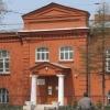 На центральном входе Омской епархии произошло обрушение