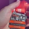 В Омске марафонцы получат деньги за победу