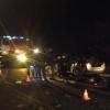 На трассе Тюмень – Омск погибло пять человек, в том числе двухлетняя девочка