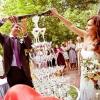Что делать, если свадебное торжество будет проводиться в другом городе?