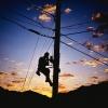 Энергетики наказали за подключение