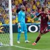 Омичи обсудили в твиттере вылет сборной России с чемпионата мира