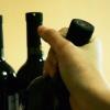 Теща сдала зятя, укравшего бутылку коньяка