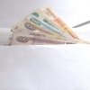В Омской области работникам предприятия задолжали 500 тысяч рублей
