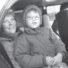 Ангелов развезли по домам омские автолюбители