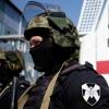 В 2017 году омские росгвардцейцы пресекли почти 2 тысячи правонарушений