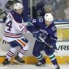 """Воспитанник """"Авангарда"""" стал еще ближе к НХЛ и все дальше от Омска"""