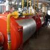 Омская «Тепловая компания» задолжала за газ более 400 млн рублей