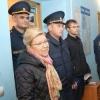Елена Мизулина посмотрела, как живут заключенные омички