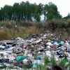"""Омское """"Яблоко"""" устроит пикет из-за мусорных свалок"""