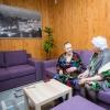 В Омском районе открылся семиместный дом престарелых
