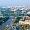 Омск оказался одним из самых чистых городов России