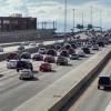 Главные транспортные проблемы России - качество дорог и пробки