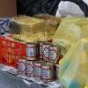 Жителям Иркутской области омичи собирают гуманитарную помощь