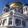 Прогноз погоды в Омске с 14 по 16 апреля