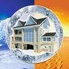 Как сохранять тепло помещений зимой?