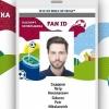 Паспорта футбольных болельщиков омичи могут получить по почте