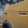 В Омске в результате ДТП с маршруткой пострадали 3 человека, в том числе 5-летний ребенок