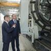 Производство ракеты-носителя «Ангара» полностью перенесут в Омск