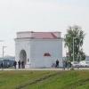 Омская крепость отреставрирована всего на 25%