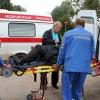 В Омске водитель насмерть сбил пешехода