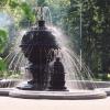В Омске закончили работу четыре фонтана