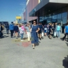 В Омске вновь активизировался лжеминер торговых центров