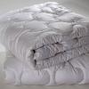 Одеяла с натуральными и синтетическими наполнителями