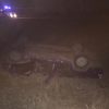 В Омской области погиб пассажир «ВАЗа»