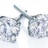 Ювелирные изделия с бриллиантами – показатель вкуса любителей драгоценностей