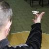 В Омске прошел чемпионат по вращению спиннера