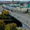 В Омске Юбилейный мост перекрыли до лета 2018 года