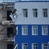 В омском центре ВДВ начали строительство новых казарм