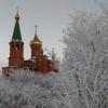 Ночью на выходных по Омской области ожидается до -30 градусов