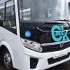 До конца года в Омск привезут автобусы, работающие на газе