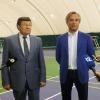 Уникальный теннисный центр открылся в Омске