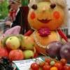 В Омске в рамках фестиваля «Бабье лето» реализовано продукции на 5 миллионов рублей