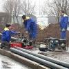 Программа капитального ремонта Водоканала  повышает надежность водоснабжения городка Нефтяников
