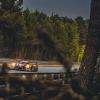 G-Drive Racing поднялась на подиум в Ле-Мане