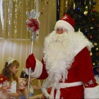 Омичи смогут поучаствовать в шоу «Кулинарная академия Деда Мороза»