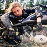 В Омской области задержан 23-летний пьяный мотоциклист