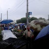 В ближайшие три дня омичам придется носить с собой зонтик