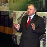 """Глава """"Мостовика"""" выступил против скоростного трамвая вместо метро"""