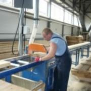 Индекс промышленного производства в Омской области достиг 108,3%