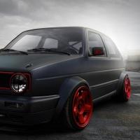 Всё для Тюнинга Volkswagen