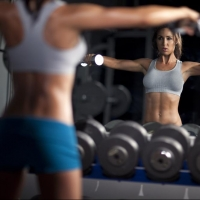 Круговые тренировки для женщин – отличная форма без стресса и перегрузок