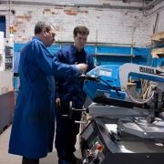 Завод Баранова откроет тысячу вакансий в будущем году