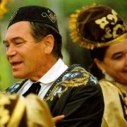 Праздник плуга - Сабантуй - отметят в Омской крепости